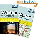 Weimar und Umgebung - DuMont Reise-Ta...