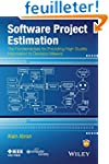 Software Project Estimation: The Fund...