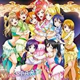 LOVELESS WORLD-μ's
