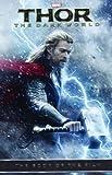 Marvel Thor 2: The Dark World Book Of The Film