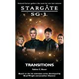 Stargate Sg-1: Transitions: Sg1-19by Sabine Bauer