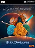A Game of Dwarves: Star Dwarves [Online Game Code]
