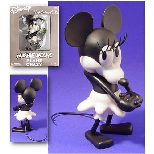 VCD 미니 마우스(프롬 플레인 크레이지)(non스케일 PVC제 페인티드) (2003-06-20)