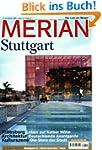 MERIAN Stuttgart (MERIAN Hefte)