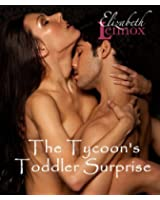 The Tycoon's Toddler Surprise (English Edition)