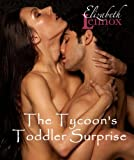 img - for The Tycoon's Toddler Surprise book / textbook / text book