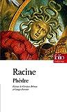 Phedre (Folio Theatre) (French Edition)