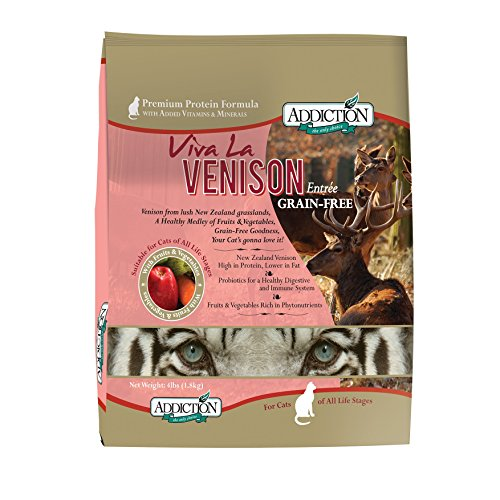 Addiction Viva La Venison