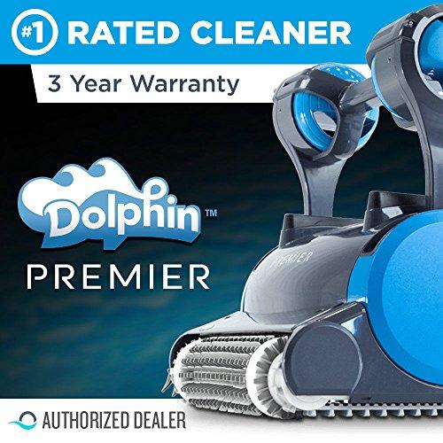 2016 Dolphin Premier
