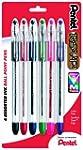 Pentel R.S.V.P. Ballpoint Pen, Medium...