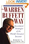The Warren Buffett Way: Investment St...