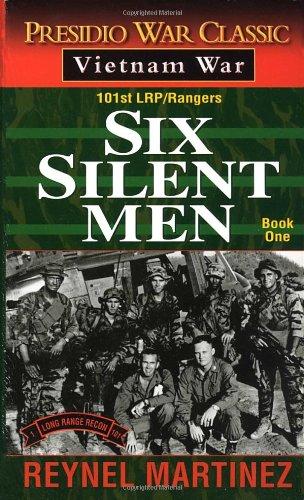 Six Silent Men: 101st LRP/Rangers PDF
