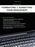 Formatting & Submit Your Manuscript (Formatting & Submitting Your Manuscript)