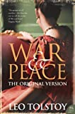 Image of War and Peace: Original Version