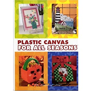 Free Plastic Canvas Patterns - Squidoo : Welcome to Squidoo
