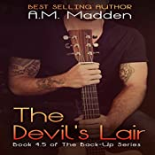 The Devil's Lair: The Back-Up Series, Book 4.5 | A.M. Madden