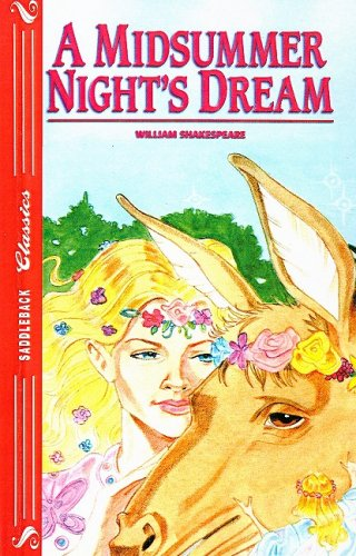 A discussion of the simplicity of text in shakespeares a midsummer nights dream