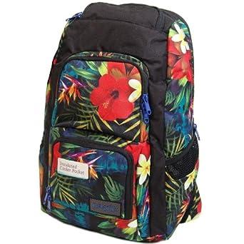 Dakine Girls Packs Jewel Rucksack mit Laptopfach 48 cm tropics blocked