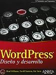 WordPress. Dise�o y desarrollo (Anaya...