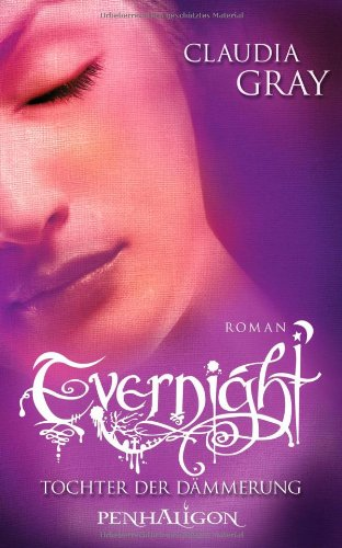 Tochter der Dämmerung (Evernight, #2)