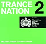 Various Artists Ministry of Sound Trance Nation 2