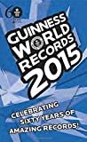 img - for Guinness World Records 2015 book / textbook / text book