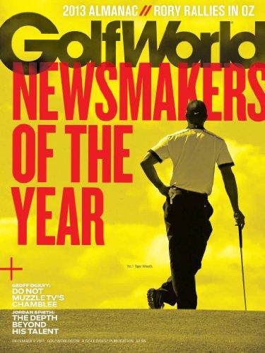 Golf World (1-year automatic renewal)