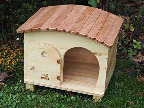 Novità Blitzen, GINA Camping WP tg. XL 2.0, cuccia termoregolata outdoor per cani piccola taglia o gatti Professionale, Made in Italy 100%