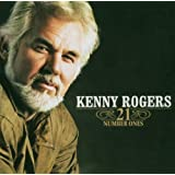21 Number Ones - Int'lby Kenny Rogers