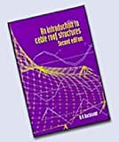img - for An Introduction to Cable Roof Structures - Second Edition by H. A. Buchholdt (1985-01-01) book / textbook / text book