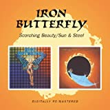 Iron Butterfly - Sun And Steel / Scorching Beauty by Beat Goes On (2008-09-02)