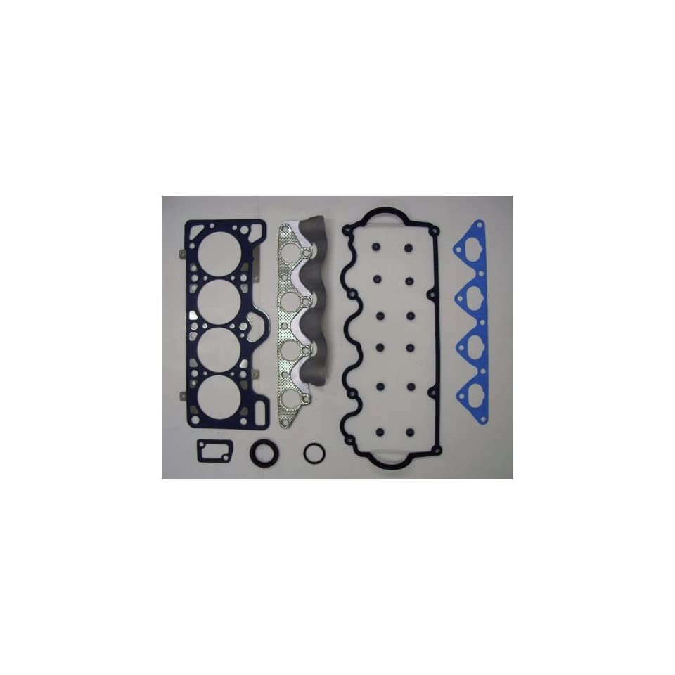 00 02 Hyundai Accent 1.5 G4E L4 12V Sohc Head Gasket Set