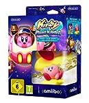 Kirby: Planet Robobot + amiibo Kirby