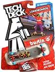 Tech Deck - 112mm Fingerboard - BUSTI...