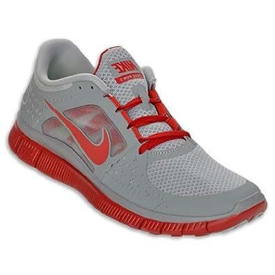 Nike Free Run+ V3 Running Shoes - 6.5