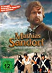 Mathias Sandorf (2 DVDs) - Die legend...