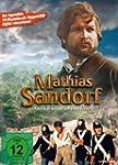 Mathias Sandorf (2 DVDs) - Die legend...