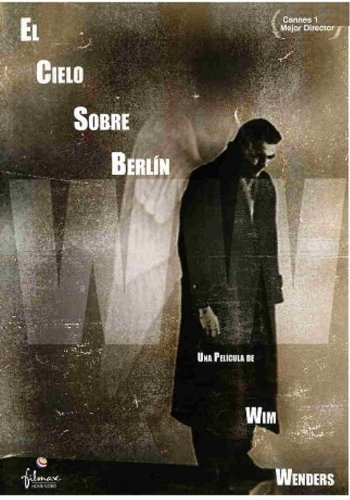 El Cielo Sobre Berlin [DVD]