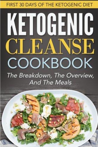 """Cookbooks List: The Best Selling """"Ketogenic"""" Cookbooks"""