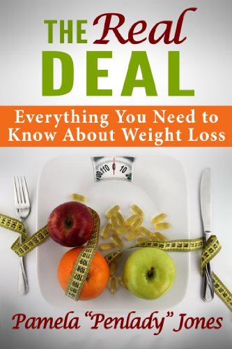 the-real-deal-everything-you-need-to-know-about-weight-loss-english-edition