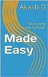 #9: Made Easy: Reasoning and Aptitude