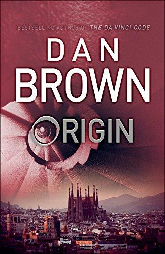 Book Cover: Origin