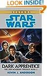 Dark Apprentice: Star Wars (The Jedi...