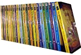 Set of 24 Sommer-Time Adventure DVD Videos
