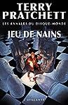Jeu de nains: Les Annales du Disque-m...
