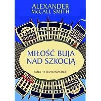 Milosc buja nad Szkocja (Polska wersja jezykowa)