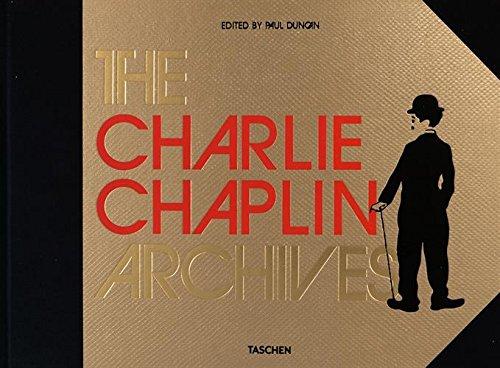 XL-THE CHARLIE CHAPLIN ARCHIVE