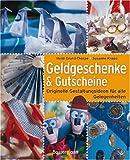 echange, troc Susanne Knapp - Geldgeschenke und Gutscheine