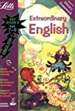 Extraordinary English Age 7-8: Key Stage 2 (Letts Magical Topics)