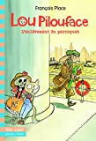 """Afficher """"Lou Pilouface n° 2 L'Enlèvement du perroquet"""""""